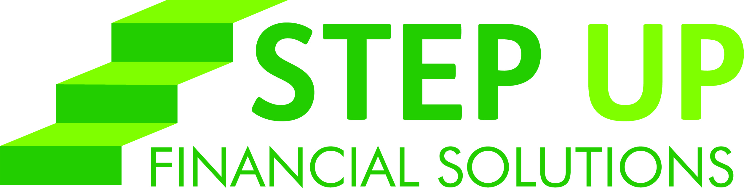 Step Up Financial Solutions